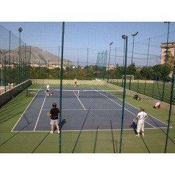 Filet pour courts - Tennis ou Golf