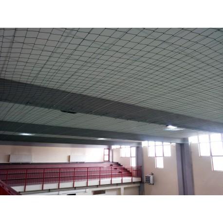 Filet de protection plafond