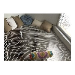 Filet mezzanine / protection horizontale