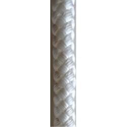 Drisse Polyamide tressé avec âme parallèle - 16 fuseaux